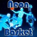 Neon Korb