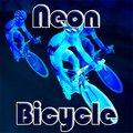 Neon Fahrrad