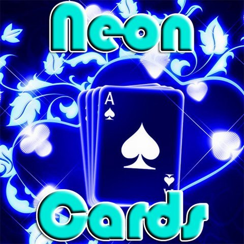 Neon Cards