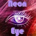 Neon Auge