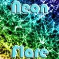 Neon Fackel