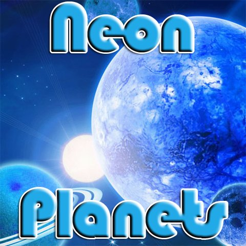 Neon Planets