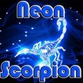 Neon Skorpion