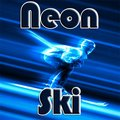 Ski néon