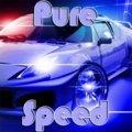 Pure Geschwindigkeit