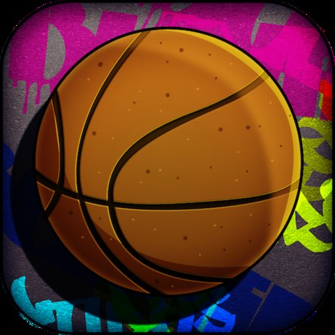 Street Basketball Puzzle Abenteuer