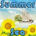 Océan d'été