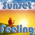 Sonnenuntergang Gefühl