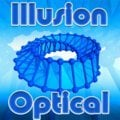 Illusion Optisch