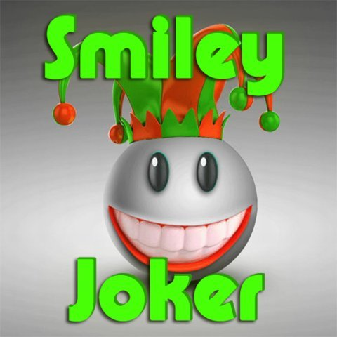 Smiley Joker