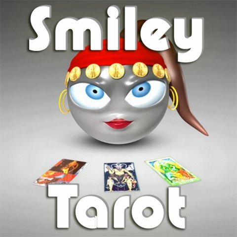 Smiley Tarot