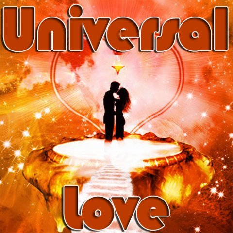 Universelle Liebe