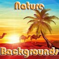 Background natura